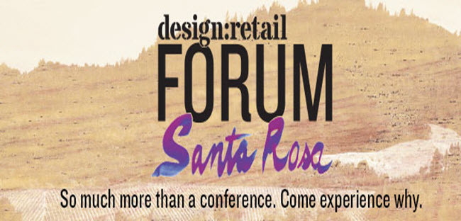 Registration Now Open for design:retail Forum 2017